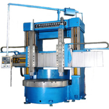 Cnc vertical Lathe Machine Parts and attachments