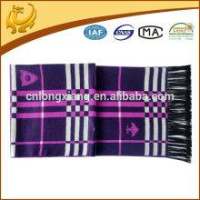 Lenços infinitos de alta qualidade com seda e viscose