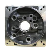 High Precision Machining Aluminum Hydraulic Valve Bodies