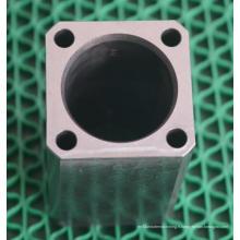 Pièces d'usinage CNC pour la poignée de moto en haute précision