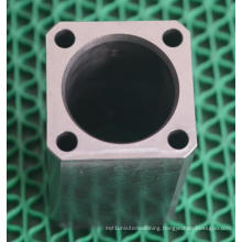CNC Machining Parts for The Motorcycle Handle in High Precision