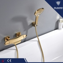 Thermostatic Single Handle Bathtub Faucet Mixer For Bathroom