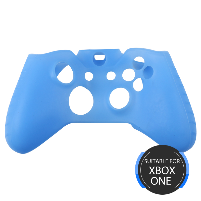 xbox one silicone gel rubber cover