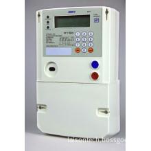 Three Phase Sts Prepaid Energy Meter (DTSY541)