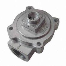 Aluminium-Druckgussteil mit ISO9001