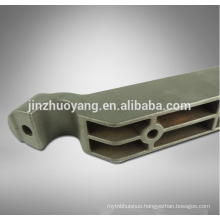 Lost wax customized investment stainless steel casting