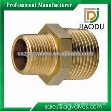 Forjado C22000 sem peças de precisão de latão de precisão montagem de precisão