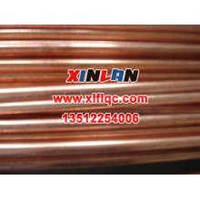 Fil en acier inoxydable / Fil en acier plaqué en cuivre / acier en acier (Anping Factory