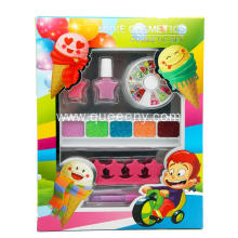Cute cartoon Children's Nail Polish