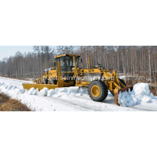 Niveleuse Caterpillar 220HP ALL DRIVE MOTOR