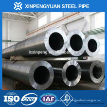 EN STANDARD SEAMLESS STEEL PIPES
