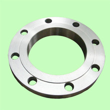 ANSI 150LBS carbon steel slip on flange