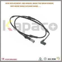 GENUINE OEM WEAR INDICATOR 34356775850 For BMW 730Ld, 730Li, 740Li, 750Li
