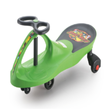 Child Outdoor Sport Vehicle Wiggle Car EN71
