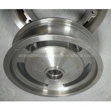 CNC Usinagem de peças para dispositivos médicos