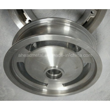 CNC Machining Part for Medical Device