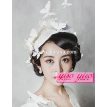 beautiful butterfly fashion trendy bridal hair accessories