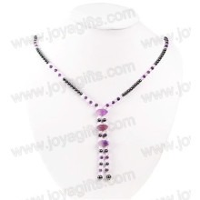 Hematite Necklace HN0004-5