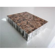 Baustoffe Stein Blick Wabenplatten