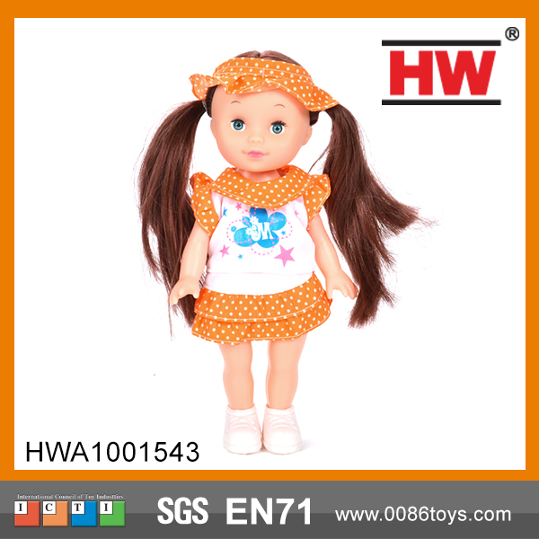 2016 new design wholesale craft dolls