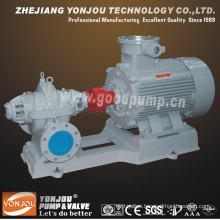 Single-Stage Double Suction Water Centrifugal Pump