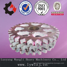 High Quality Casting Industrial Sprocket Wheel China Supplier