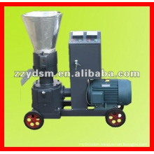 Europe popular 6mm-15mm animal feed pelletizing machines mill