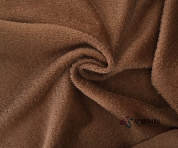 90% Wool 10% Nylon Blend Fabric