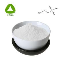 Пищевые добавки в виде порошка таурина CAS 107-35-7