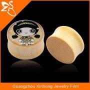 bulk body jewelry,cheap custom made jewelry,custom logo earrings