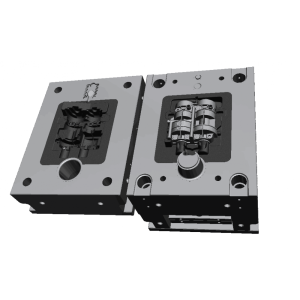 Die casting components for consumer electrical product
