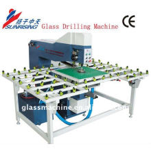 Glass Drilling Machine-YZZT-Z-220 for thickness 2-20mm