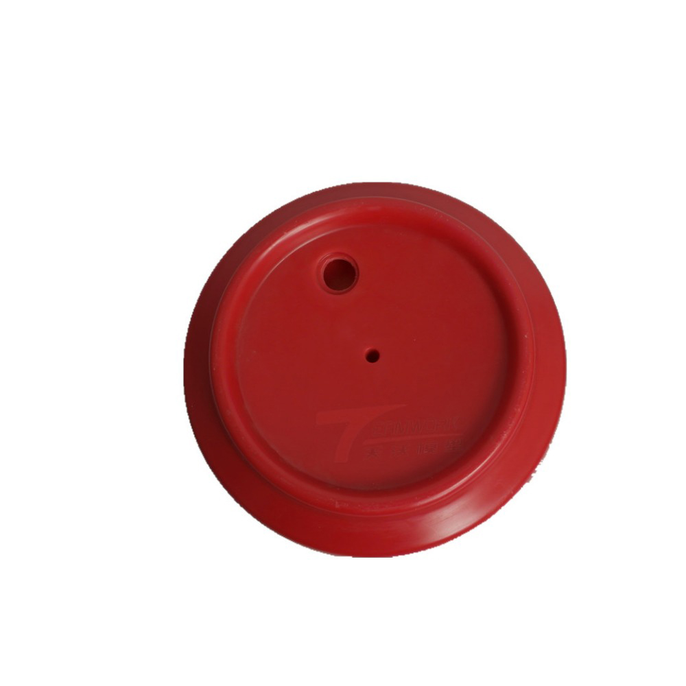 Canister Top