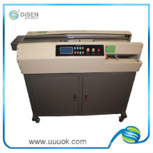 High quality A4 bind machine