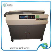 Высокое качество A4 bind машина