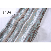 Strip Jacquard Fabric for Desk and Chair (FTH32139)