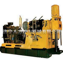 XY-4 type hydraulic type core drill