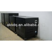 Servotyp Transformator mit Black Box