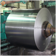 Qualified and Competitive Rate SPCC DC01 Q195 Base Metal Applied Cold Rolled Steel SPCC-EC