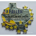 Customized Baseball Pin