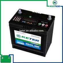 Keter Auto & LKW Batterie DIN 60 Autobatterie DIN Batterie