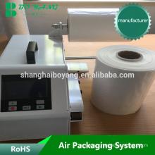 Máquina de empacotamento de ar China Xangai