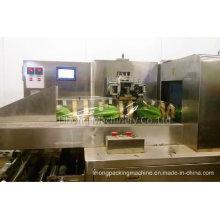 Flowpack Salad Packing Machine