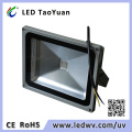 УФ Лампа 365-395nm светодиодные лампы 30-100Вт