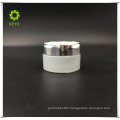 100g empty skin care cream use cosmetic frosted glass jar