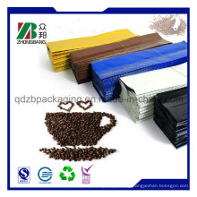 Direct Factory Price Moisture Proof Laminated Coffee Bag with Brick-Shape