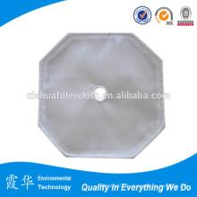 Material al por mayor de las pp para el paño de filtro