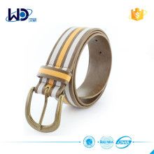 Famous Brand custom OEM waist belt