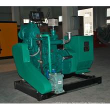 Дизельный генераторный агрегат Deutz с капотом 24 кВт