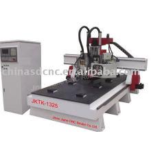 JKM25 ATC Woodworking CNC Router Machine